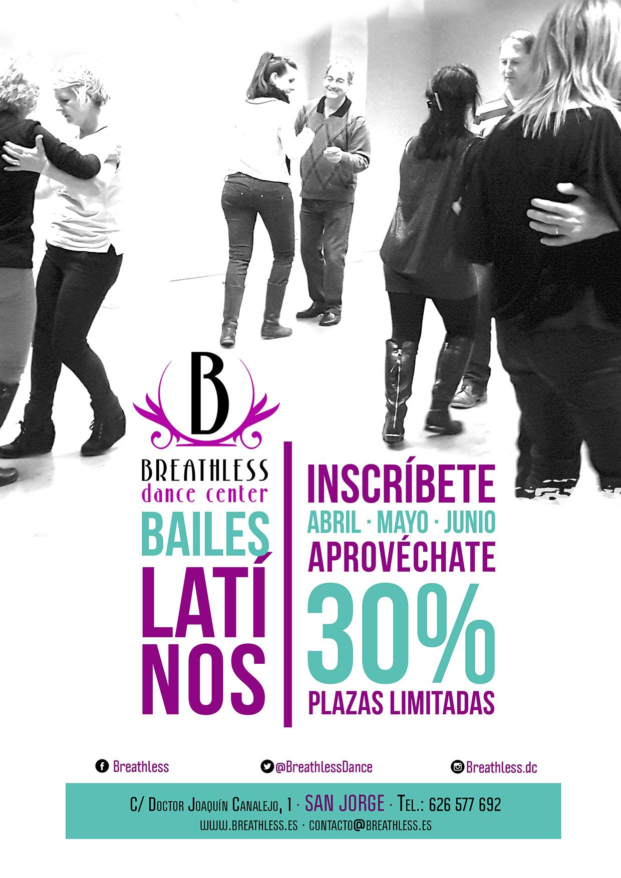 promoción latinos