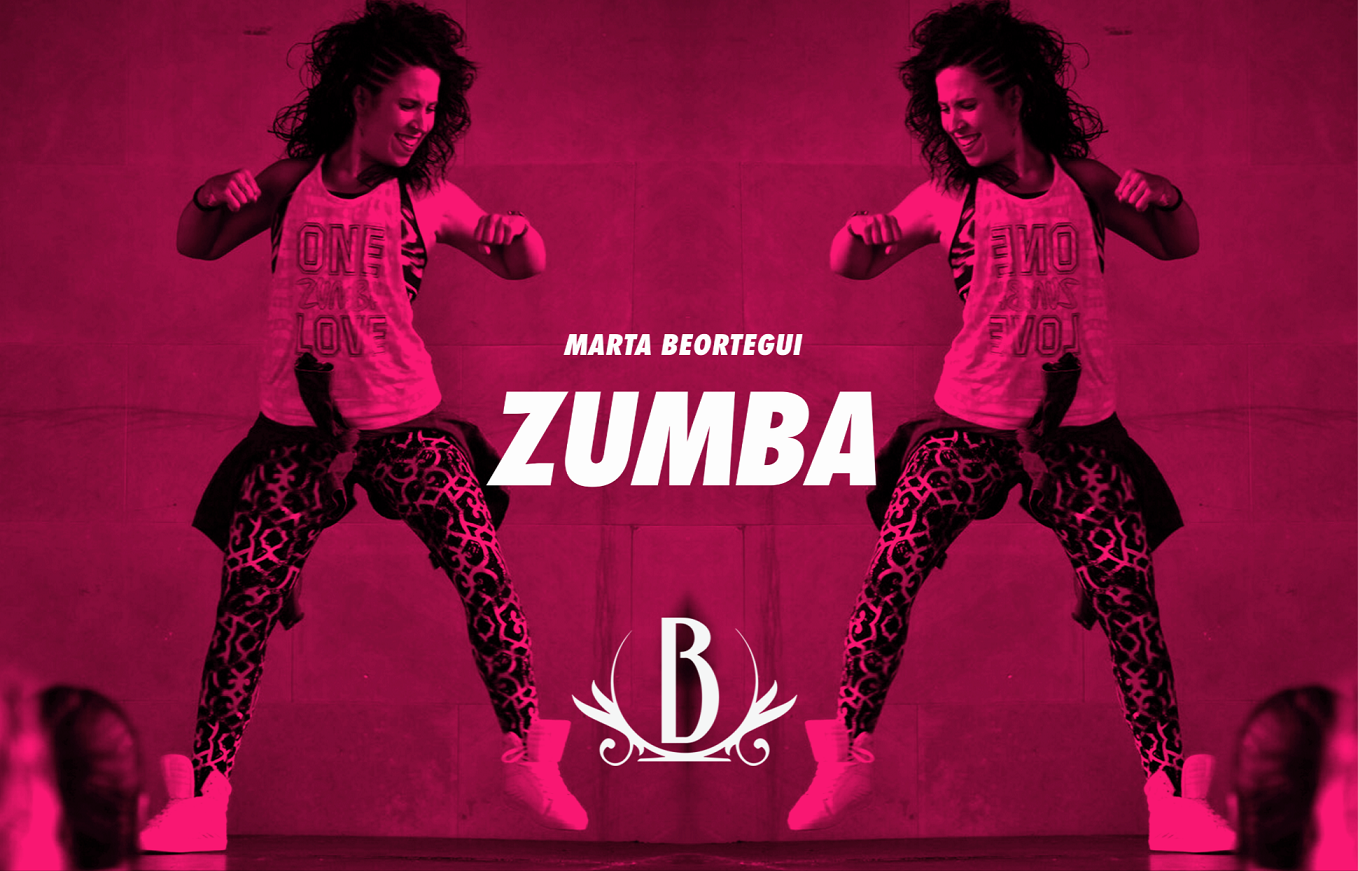 zumba move pamplona