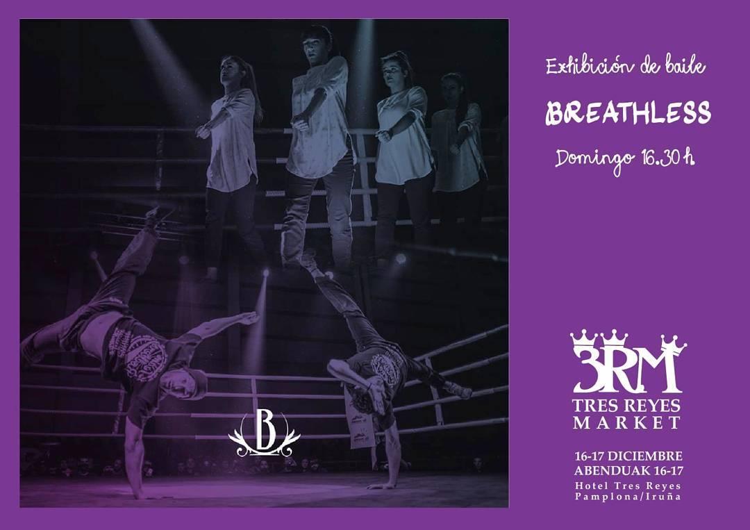 Workshop,. formación y actuación