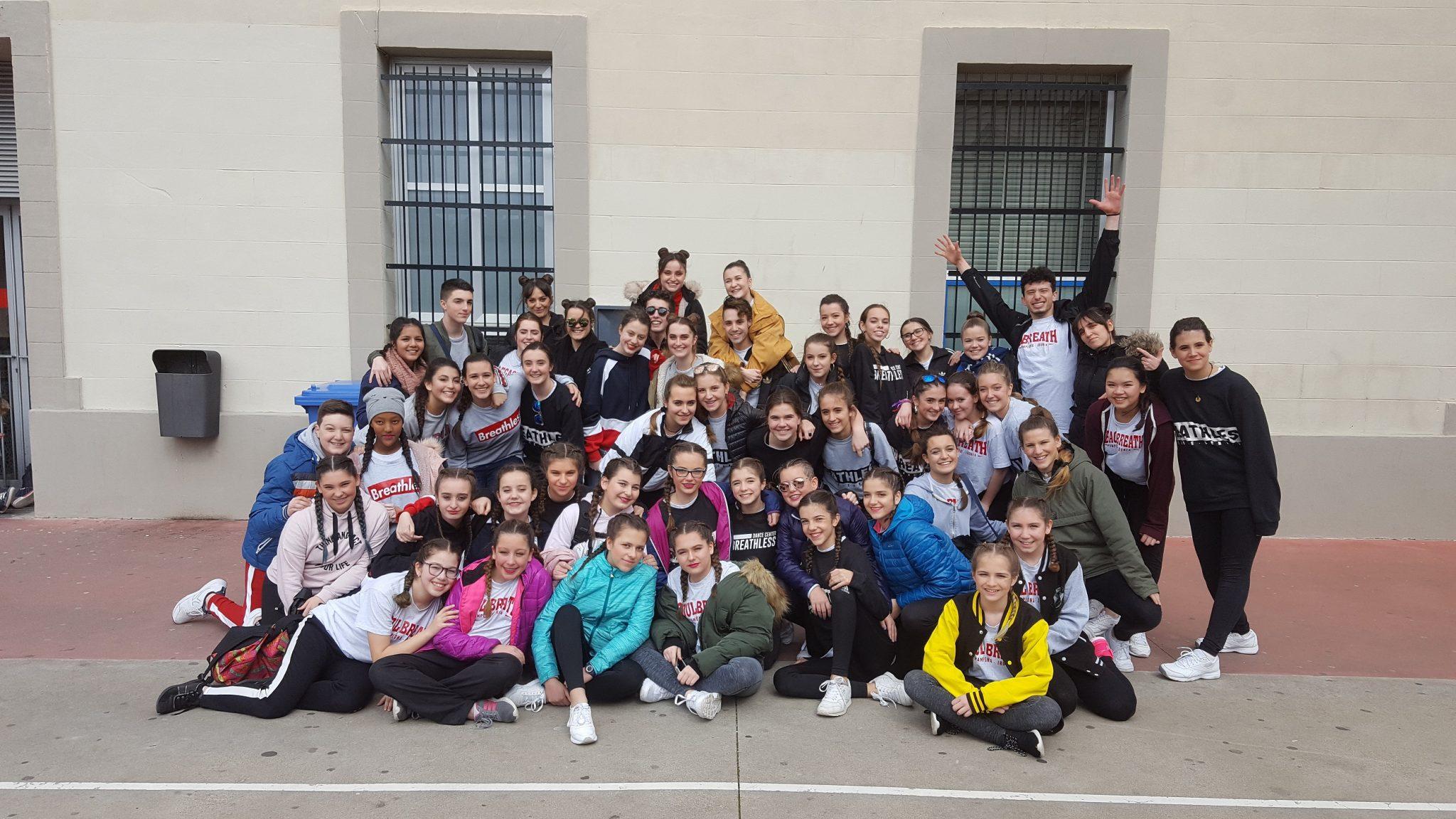 Campeonato Open Nacional Tudela 2018