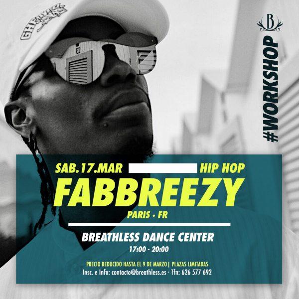Fabbreezy (París)